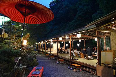 高雄観光ホテル 夜景